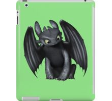 How To Train Your Dragon 6 iPad Case/Skin