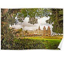 Mysore Grandeur Poster