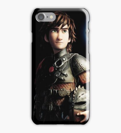 How To Train Your Dragon 8 iPhone Case/Skin