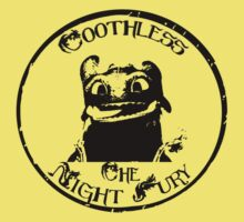 Toothless the Night Fury 2 Kids Clothes