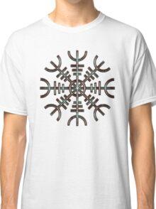Aegishjalmur / Helm of Awe - THE SEA 2 Classic T-Shirt