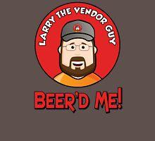 Larry The Vendor Guy Unisex T-Shirt
