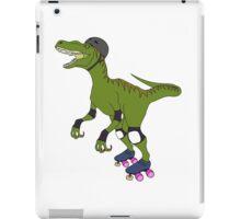 Derby Raptor iPad Case/Skin