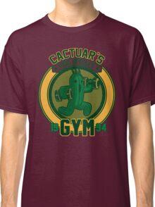 Cactuar´s Gym Classic T-Shirt