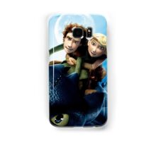 How To Train Your Dragon 7 Samsung Galaxy Case/Skin