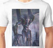 """""""Evangelion"""" Unisex T-Shirt"""