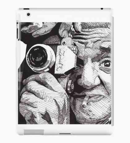 Weegee iPad Case/Skin
