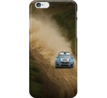 The Essence of Rally iPhone Case/Skin