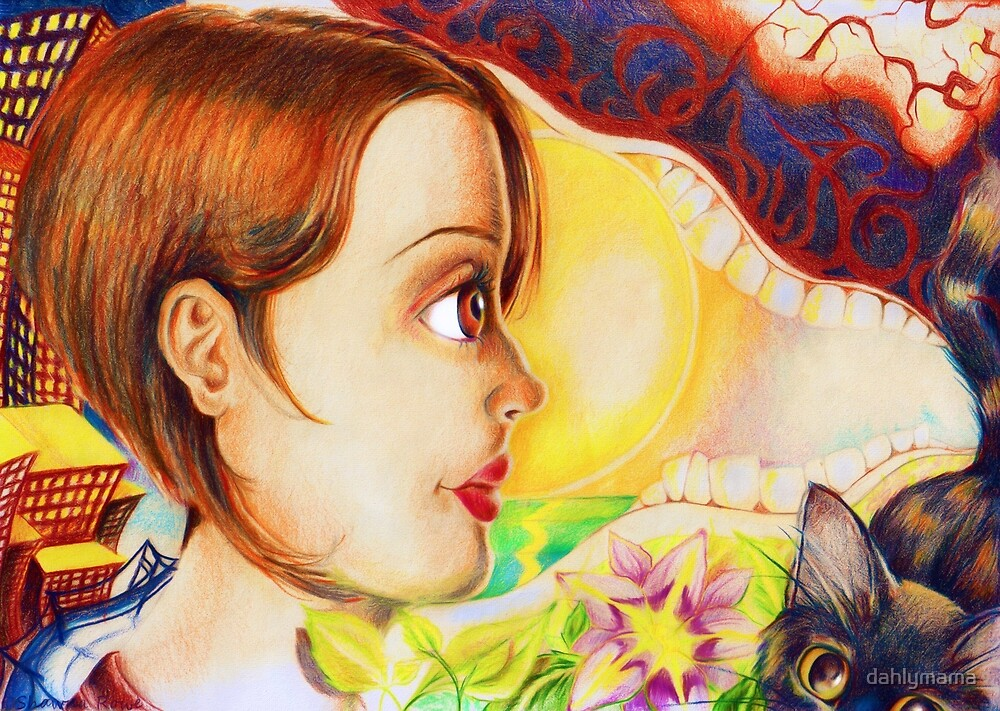 New Beginning by Shawna Rowe