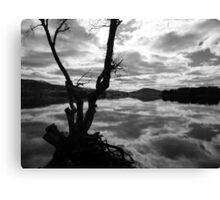Loch Rannoch Canvas Print