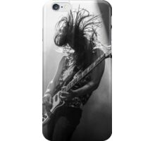 Rock'n'Roll iPhone Case/Skin