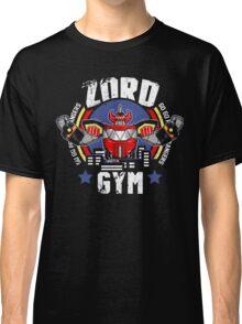 Zord Gym Classic T-Shirt