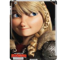 How To Train Your Dragon 9 iPad Case/Skin