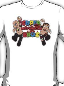 Kasai/Namazawa - Super Deathmatch Bros! T-Shirt