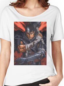 """Guts Berserk"" Women's Relaxed Fit T-Shirt"