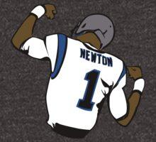 Dab On Them Cam Newton by boyguard