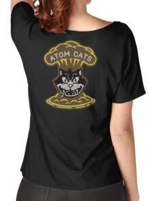 Atom Cats stuff Women's Relaxed Fit T-Shirt