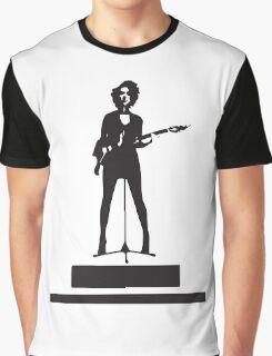 st vincent annie clark Graphic T-Shirt