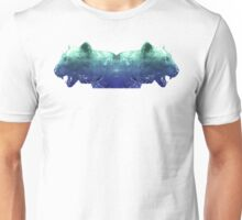 Feel The Abstract Nature Unisex T-Shirt