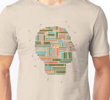 Socially Networked. Unisex T-Shirt