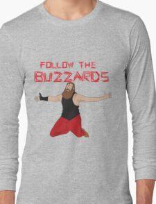 WWE Bray Wyatt Follow The Buzzards  T-Shirt