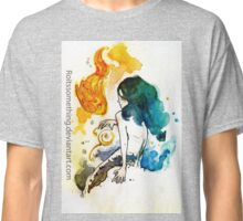 Blue Mermaid  Classic T-Shirt
