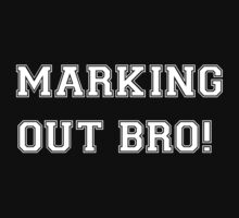 Marking Out Bro! Wrestling  by jkwrestling