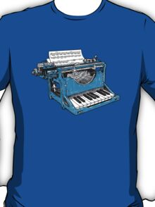 The Composition - O. T-Shirt