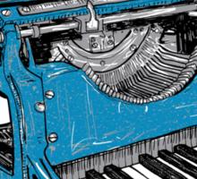 The Composition - O. Sticker
