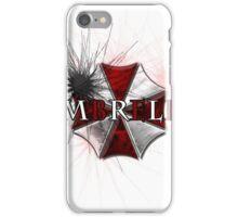 Resident Evil: Umbrella iPhone Case/Skin