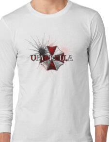 Resident Evil: Umbrella Long Sleeve T-Shirt