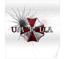 Resident Evil: Umbrella Poster