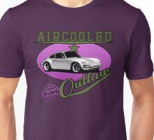 DLEDMV - Aircooled Outlaw Unisex T-Shirt