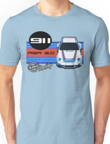 DLEDMV - RSR 3.0 Unisex T-Shirt
