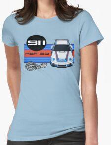 DLEDMV - RSR 3.0 Womens Fitted T-Shirt