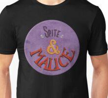 Spite and Malice Unisex T-Shirt