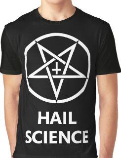 Hail Science Graphic T-Shirt