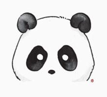 Mean Panda Kids Clothes