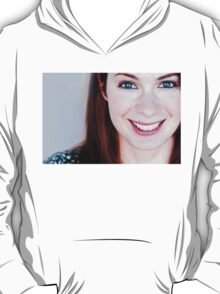 Felicia Day T-Shirt