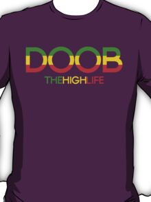 Doob Rasta T-Shirt