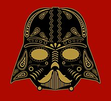 El vader pillow by edesee