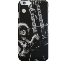 Zoso iPhone Case/Skin