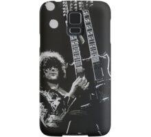 Zoso Samsung Galaxy Case/Skin
