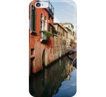 La Serenissima - the Most Serene - Venice Italy iPhone Case/Skin