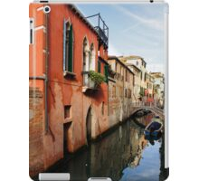 La Serenissima - the Most Serene - Venice Italy iPad Case/Skin