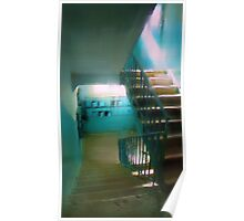 staircase Poster