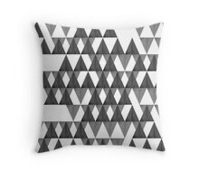 ILOBAHIE poster 007 Throw Pillow