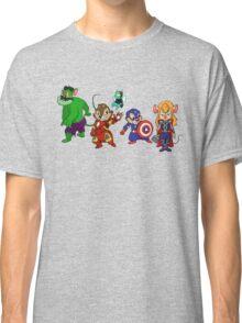 Rescuers Assemble!  Classic T-Shirt