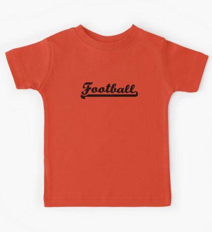 Football sports Kids Tee