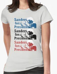 FEEL THE BERN VI T-Shirt